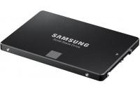 Жесткие диски, SSD SSD Samsung 750 EVO 240GB SATAIII (MZ-750240BW)