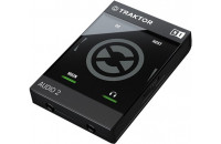 Звуковые карты Native Instruments Traktor Audio 2 MK2