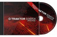 Native Instruments TRAKTOR SCRATCH Control Discs MK2