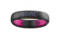 Фитнес -трекеры Nike+ FuelBand SE M/L Black/Pink