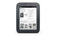 Электронные книги Barnes&Noble Nook The Simple Touch Reader PO