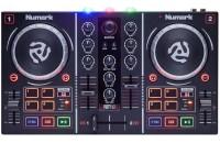 DJ контроллеры и комплекты Numark Party Mix