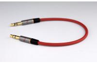 Hi-Fi кабели NuForce Transient PP-MM 0.2m