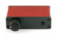 Усилители для наушников NuForce Icon uDAC-2 Red