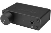 Усилители для наушников NuForce Icon uDAC-3 Black