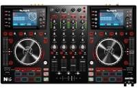 DJ контроллеры и комплекты Numark NV II