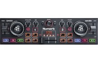 DJ контроллеры и комплекты Numark DJ2GO2