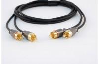 Hi-Fi кабели NuForce Transient RR-MM 2m