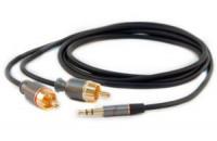 Hi-Fi кабели NuForce Transient PR-MM 1.5m Black