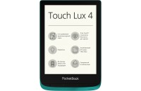 Электронные книги PocketBook 627 Touch Lux 4 Emerald (PB627-C-CIS)