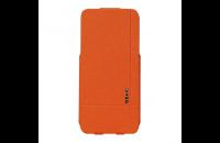 Ozaki iPhone 5/5S O!coat Aim High Vitality Orange (OC553VY)