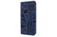 Аксессуары для мобильных телефонов Ozaki iPhone 6 Plus O!coat Travel London (OC585LD)