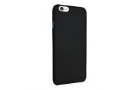 Аксессуары для мобильных телефонов Ozaki iPhone 6 Plus O!coat 0.4 Jelly Black (OC580BK)