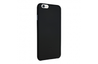 Ozaki iPhone 6 Plus O!coat 0.4 Jelly Black (OC580BK)
