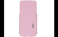 Ozaki iPhone 5/5S O!coat Aim High Tenderness Pink (OC553TS)