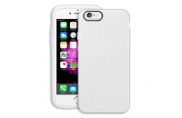 Аксессуары для мобильных телефонов Ozaki iPhone 6 O!coat Shockase White (OC566WH)