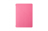 Аксессуары для планшетных ПК Ozaki iPad Air 2 O!coat Slim-Y Versatile New Generation Pink (OC118PK)