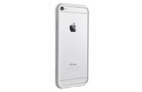 Аксессуары для мобильных телефонов Ozaki iPhone 6 O!coat Shock band White (OC567WH)