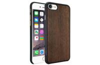 Аксессуары для мобильных телефонов Ozaki iPhone 7 O!coat 0.3+ Wood case Ebony (OC736EB)