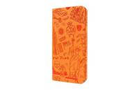 Аксессуары для мобильных телефонов Ozaki iPhone 6 Plus O!coat Travel New York (OC585NY)