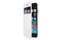 Аксессуары для мобильных телефонов Ozaki iPhone 6 O!coat Hel-ooo White (OC579WH)