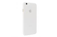 Аксессуары для мобильных телефонов Ozaki iPhone 6 Plus O!coat 0.4 Jelly Transparent (OC580TR)