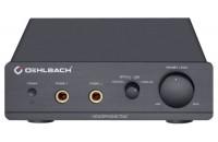 Усилители для наушников / ЦАПы Oehlbach XXL DAC Ultra Black