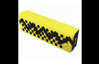 Ozaki O!music Powow Yellow/Black for New iPad (OM955-1 YL/BK)