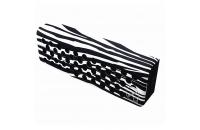 Ozaki O!music Powow Black/White for New iPad (OM955-1 BK/WH)