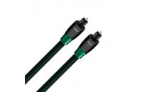 Кабели аудио-видео AUDIOQUEST 0.75m OPTILINK Forest MINI