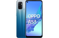 Oppo A53 4/64GB Fancy Blue