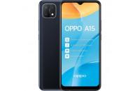 Oppo A15 2/32GB CPH2185 Dual Sim Dynamic Black