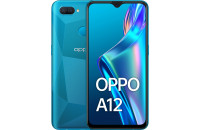 Oppo A12 4/64GB Blue