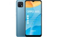 Oppo A15 2/32GB CPH2185 Dual Sim Mystery Blue