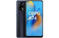 Oppo A74 4/128GB Dual Sim Prism Black