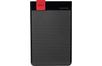 Жесткие диски, SSD Silicon Power Diamond D30 4TB Black (SP040TBPHDD3LS3K)