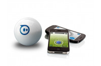 Гаджеты для Apple и Android Orbotix Sphero 2.0 Robotic Ball для iPhone/iPad/iPod Touch (S003RW)