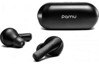 Наушники PaMu Slide mini Black