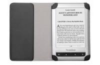 Аксессуары для электронных книг Обложка PocketBook для PB623 перфорированная, черный (PBPUC-623-BC-DT)
