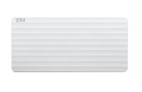 Кабели, зарядные уст-ва, аккумуляторы Xiaomi ZMI Power Bank 10000 mAh (2.1A, 1 USB) White (PB810-WH)