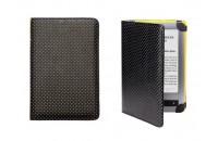 Аксессуары для электронных книг Обложка PocketBook для PB623 перфорированная, желтый (PBPUC-623-YL-DT)