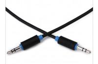 Hi-Fi кабели ProLink 3.5 mm Stereo - 3.5 mm Stereo 0.5 м (PB105-0050)