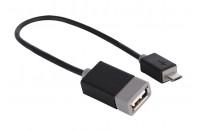 Кабели и зарядные уст-ва ProLink USB OTG (USB On-The-Go) (PB491-0015)