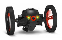 Гаджеты для Apple и Android Parrot Jumping Sumo Black (PF724004AB)