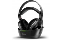 Наушники Philips SHD8850 Black Wireless