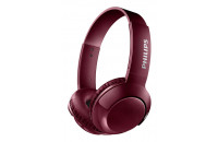 Philips SHB3075RD/00 Red