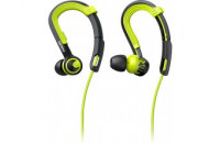 Наушники Philips SHQ3400CL/00 Carbon/Lime