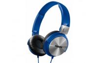 Наушники Philips SHL3160BL/00 Blue