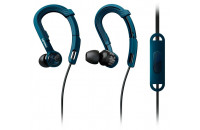 Наушники Philips SHQ3405BL/00 Blue