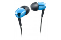 Наушники Philips SHE3900BL/51 Blue